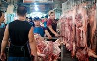 Thiếu 200.000 tấn heo hơi, Bộ Công Thương khuyến khích người dân dùng thịt heo đông lạnh