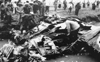 45 năm Hà Nội - Điện Biên Phủ trên không: Hạ gục pháo đài bay