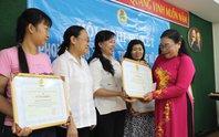 Nữ CNVC-LĐ giữ nhiều vị trí quan trọng