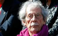 Diễn viên gạo cội của Pháp qua đời