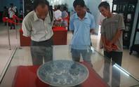 Kho tàng dưới biển Cù Lao Chàm