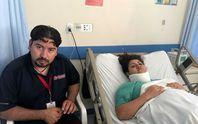 Động đất Mexico: Được cứu sống nhờ… tin nhắn gửi chồng