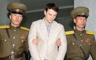 Bác sĩ Mỹ nổ não vì bệnh của sinh viên Mỹ về từ Triều Tiên