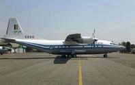 Máy bay quân sự Myanmar chở 120 người rơi ngoài biển