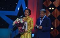 Phim của Hồng Ánh lại đoạt giải quốc tế