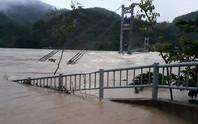 Nhiều người chết do mưa lũ ở Bắc Trung Bộ