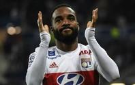 Arsenal lập kỷ lục chuyển nhượng với Lacazette