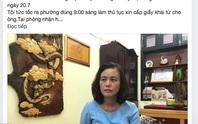 Chủ tịch Hà Nội yêu cầu làm rõ vụ gây khó cấp giấy khai tử