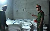 Liên tiếp bắt 2 lô hàng lậu ở một xã vùng biên Quảng Trị