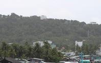 Ngang nhiên chiếm đất rừng ở Phú Quốc