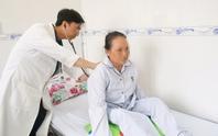 Suýt đột tử vì tự uống thuốc trị huyết áp