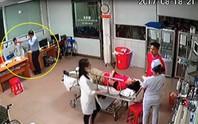 Giám đốc tát nữ bác sĩ trực cấp cứu bị phạt 3,6 triệu đồng