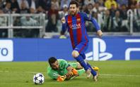 Barcelona lại mơ phép mầu