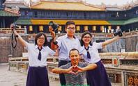 Thầy trò nhiếp ảnh gia Bá Hân đi thi nhiếp ảnh quốc tế