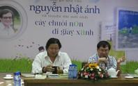 Nguyễn Nhật Ánh ra mắt sách mới in 170.000 bản