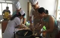 Nhiều hoạt động mừng ngày Phụ nữ Việt Nam