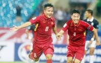 Thắng 5 sao Campuchia, Việt Nam đặt 1 chân vào VCK Asian Cup