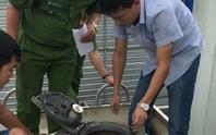 Gian lận xăng dầu ở Nghệ An: Xăng nguyên chất chưa đến 50%