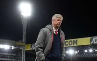 HLV Wenger lo sợ sau trận thua thảm Crystal Palace
