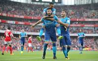 Arsenal, Liverpool cùng thắng lớn