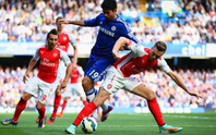 Lịch THTT: Đại chiến Chelsea - Arsenal