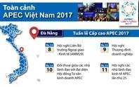APEC 2017 và dấu ấn Việt Nam