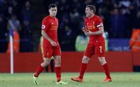 Liverpool - Arsenal: Chỉ mơ tốp 4