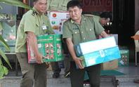 Phát hiện nhiều sai phạm của công ty đa cấp Thiên Ngọc Minh Uy