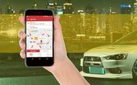 Có 7 đơn vị cung ứng dịch vụ tương tự Grab và Uber