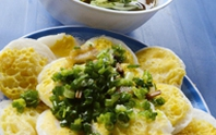 Đã thèm với các món ăn vặt ở Long Hải