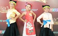 Cô Cám Bào Ngư tái hiện Bống bống bang bang phiên bản nhí siêu đáng yêu