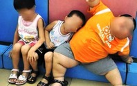 Báo động tình trạng thừa cân, béo phì ở TP HCM