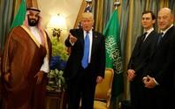 Ả Rập Saudi giăng bẫy Mỹ?
