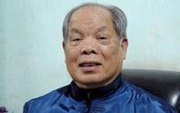 PGS Bùi Hiền: Gạch đá là động lực để tôi tiếp tục cải tiến tiếng Việt