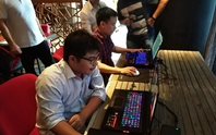 Dòng chảy ngầm eSports Việt