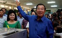 Thủ tướng Hun Sen tự tin