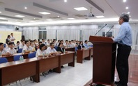 Mở lớp đào tạo nghề miễn phí cho CNVC-LĐ