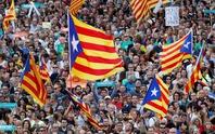 Virus Catalonia lây lan?