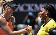 Tự truyện Sharapova: Không thể dừng bước