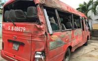 Thông tin chính thức vụ TNGT làm 12 người thương vong tại Cần Thơ