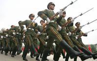 Trung Quốc đánh đòn gió ở biên giới Ấn Độ?