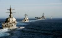 Tham vọng của hải quân Mỹ