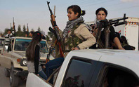 Nga khó xử tại Syria