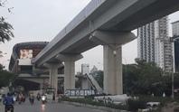 Hà Nội cần hơn 40 tỉ USD làm đường sắt đô thị