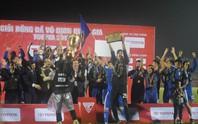 Hội thảo Tương lai bóng đá Việt: Đã đến lúc lên tiếng!