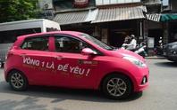 Taxi lại căng thẳng
