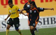 """HLV Thanh Hóa dọa """"cắt gân"""" cầu thủ U15"""