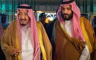 Ả Rập Saudi làm nóng Trung Đông
