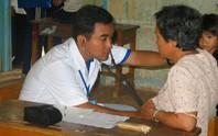 Những thầy thuốc mê hoạt động Công đoàn