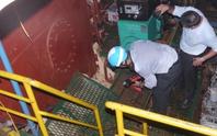Vụ tàu vỏ thép: Khởi kiện, điều tra cơ sở đóng tàu trốn tránh trách nhiệm